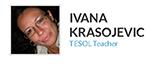 Ivana Krasojevic Resume