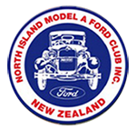 Model A Ford Club Inc.