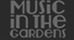Music in the Gardens